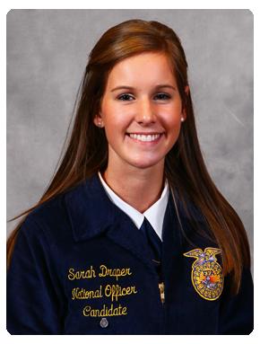 Sarah Draper